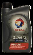 Total Quartz Ineo ECS 5W30 (1 liter)