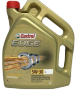 Castrol Edge Titanium 5W-30 LL (longlife) 5L
