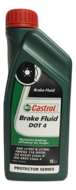 Castrol Brake Fluid DOT 4 remvloeistof 1L