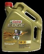 Castrol Edge 5W-30 Longlife Titanium FST LL 5L