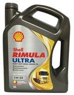 Shell Rimula Ultra 5W-30 5L